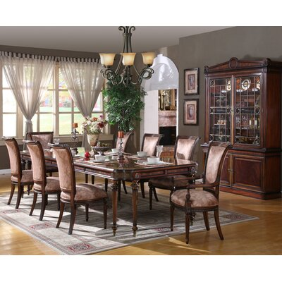 Regency Extendable Dining Table