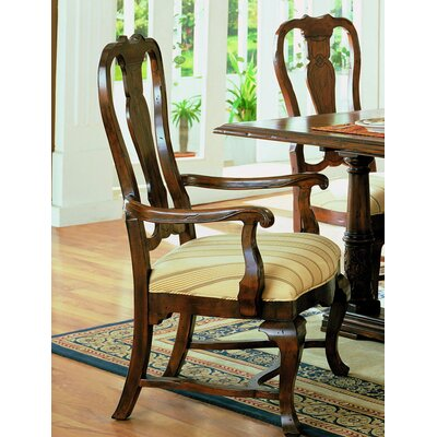 Monte Bianca Arm Chair (Set of 2)