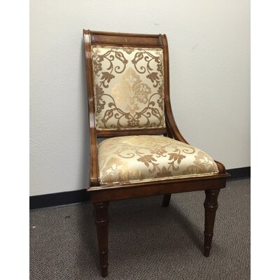 Parisian Court Upholstered Dining Chair