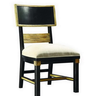 Transitions Solid Wood Dining Chair (Set of 2)