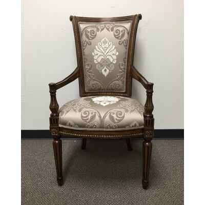 Regency Arm Chair (Set of 2)