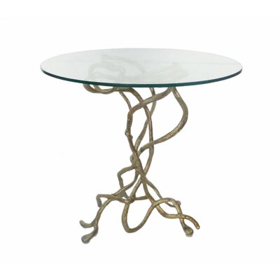 Accents End Table
