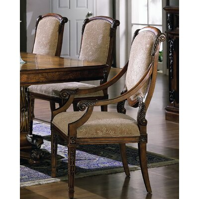 Manchester Arm Chair (Set of 2)