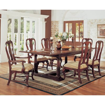 Monte Bianca 7 Piece Dining Set