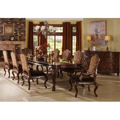 Palladio 9 Piece Dining Set