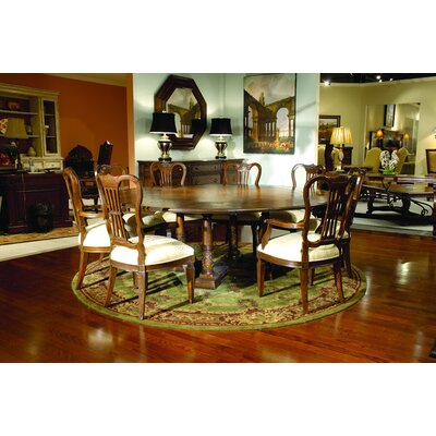 Monte Bianca Extendable Dining Table