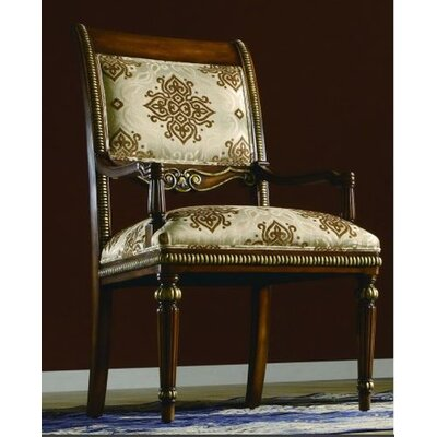 Parisian Court Upholstered Dining Chair (Set of 2)