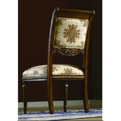 Parisian Court Side Chair (Set of 2)
