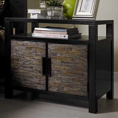 Transition Nightstand