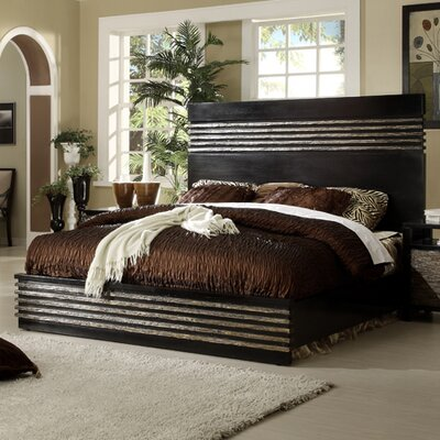 Transitions Platform Bed Size: King