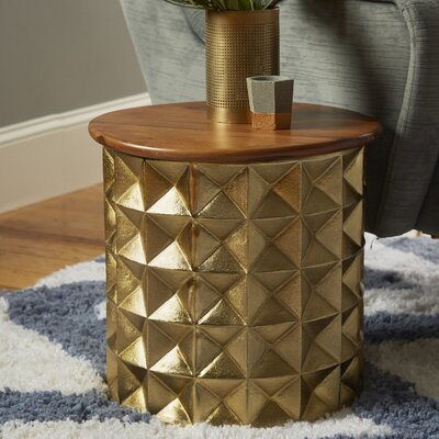 Accents Occasional End Table