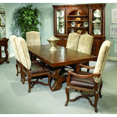Monterey Extendable Dining Table