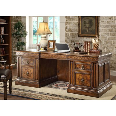 Verona Executive Desk Product Photo 118