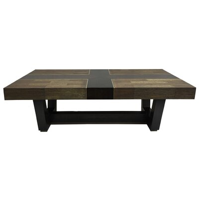 Transitions Coffee Table