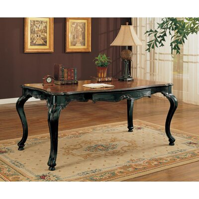 Information about Quarter Writing Desk Product Photo