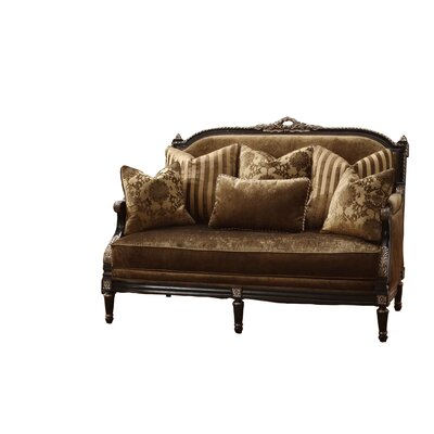 Parisian Court Standard Sofa