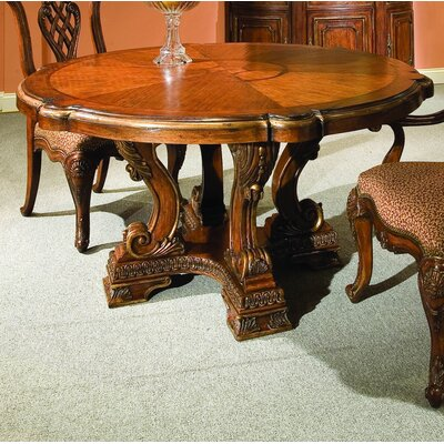 Marguax Round Dining Table