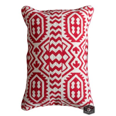 Clifton Cotton Lumbar Pillow