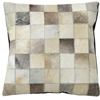 Paco Cotton Throw Pillow