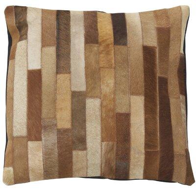 Oxford Cotton Throw Pillow