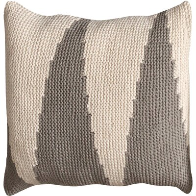 Bella Wool Throw Pillow