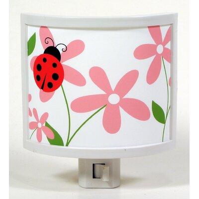 Flower Friend Night Light