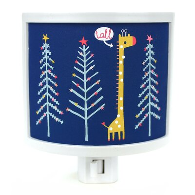 The Tall Trees Giraffe Night Light