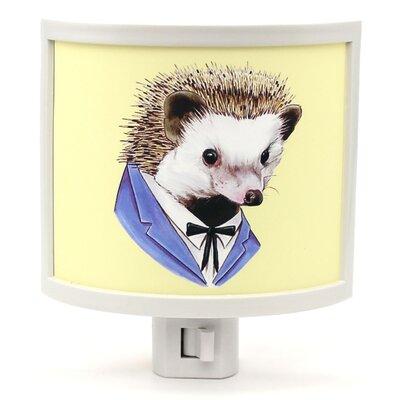 Mr. Hedgehog Night Light