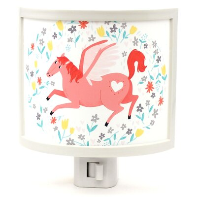Pegasus Night Light