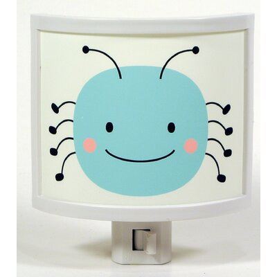 Spider Buddy Night Light