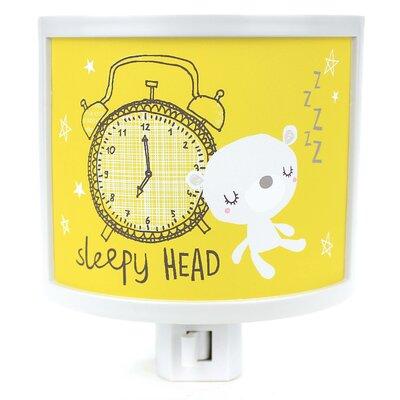 Sleepyhead Night Light