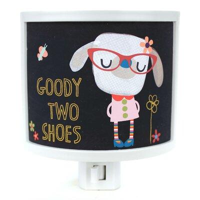 Goody 2-Shoe Night Light