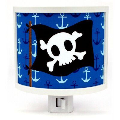 Ahoy Mateys Night Light