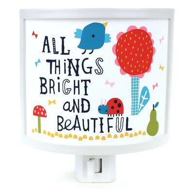 Bright and Beautiful Night Light