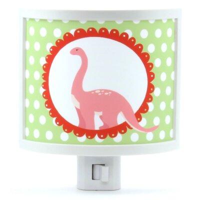 Brontosaurus Night Light