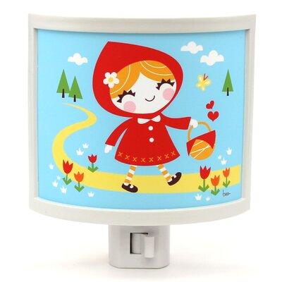 Little Red Riding Hood Night Light