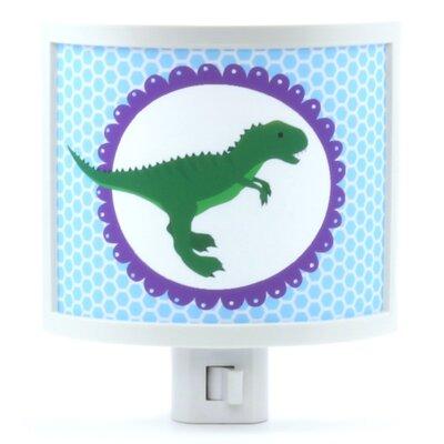 T-Rex Night Light