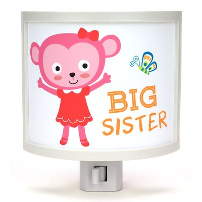 Big Sister Night Light