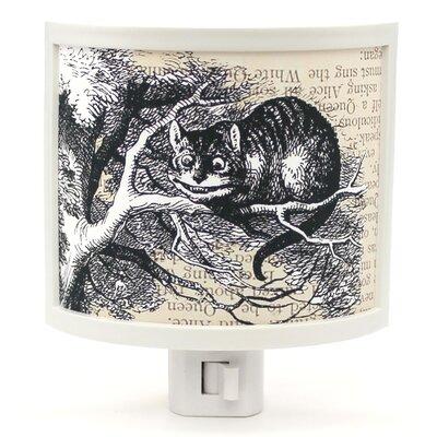 Cheshire Cat Night Light
