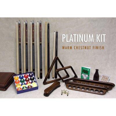 Platinum Accessory Kit PLATINUMKIT
