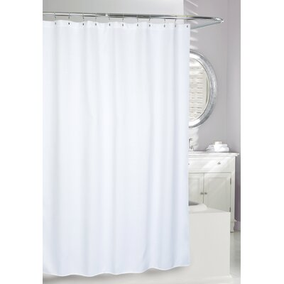 Billow Matelasse Shower Curtain