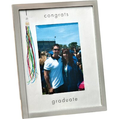 Graduation Picture Frame