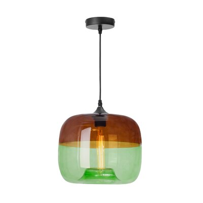 Tropea 1 Light Globe Pendant