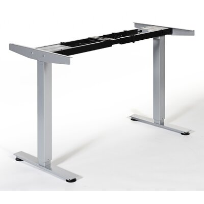 Quadro 46 H x 74 W Desk Base