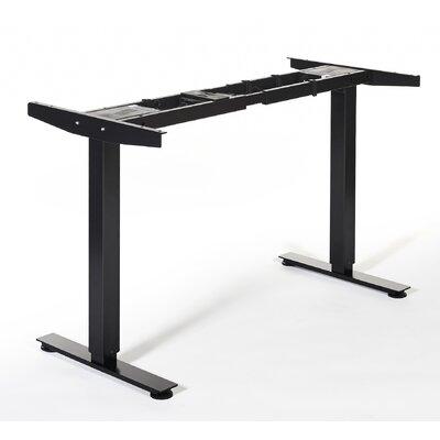 46 H x 74 W Desk Base