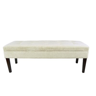 Kaya Atlas Upholstered Bedroom Bench