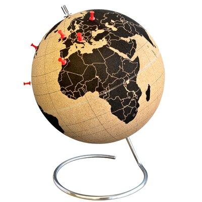 Cork Globe Size: Large
