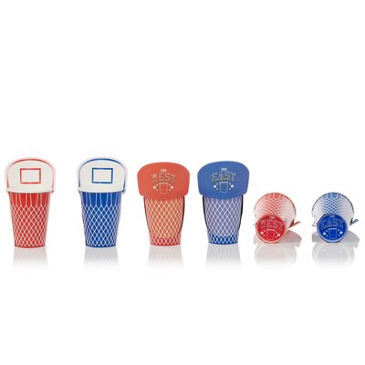 Basketball Everyday Paper Cup SK CUPBSKTBALL1