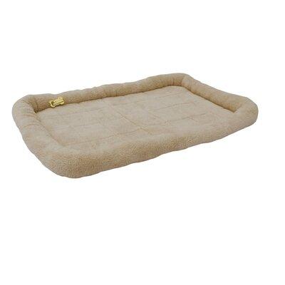 Melba Plush Comfy Mat/Pad Size: Extra Large