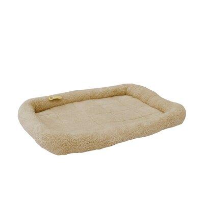 Plush Comfy Mat/Pad Size: Large